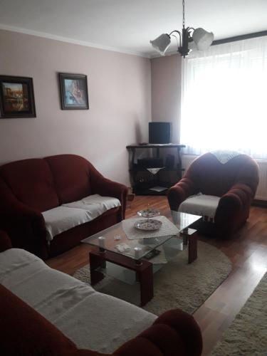 Apartman Vera, Valjevo