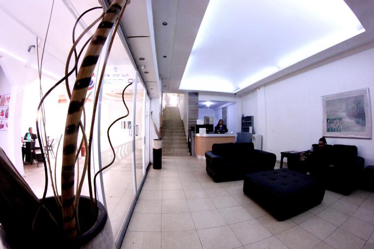 Hotel Plata, Fresnillo