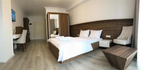 Hotel Dardani, Kosovska Mitrovica