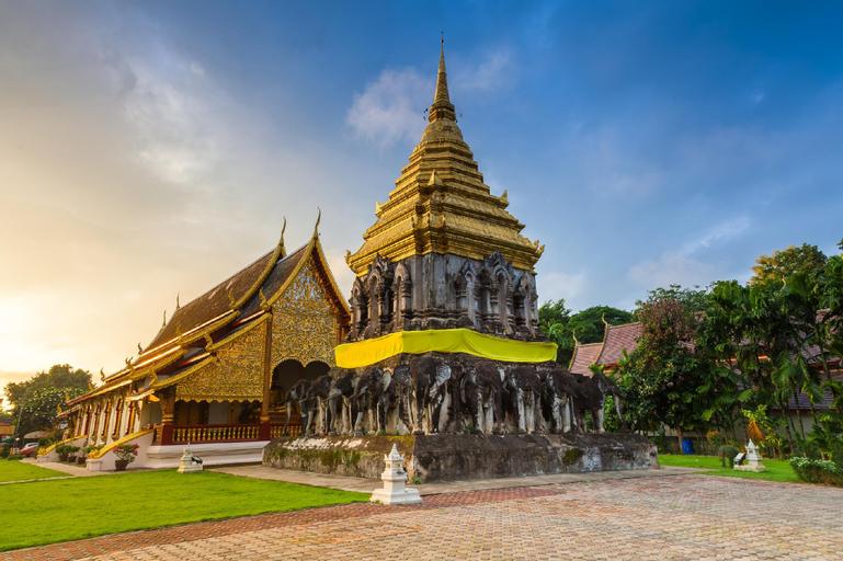 NIDA Rooms Thasala 5 Northern, Muang Chiang Mai