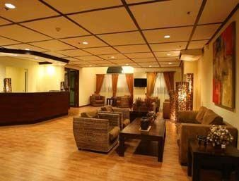 Microtel Inn Suites By Wyn, Cabanatuan City