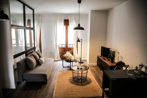 Apartamentos Dacosta, Lugo
