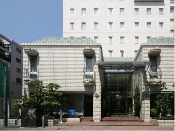 Okayama Business Hotel Annex, Okayama