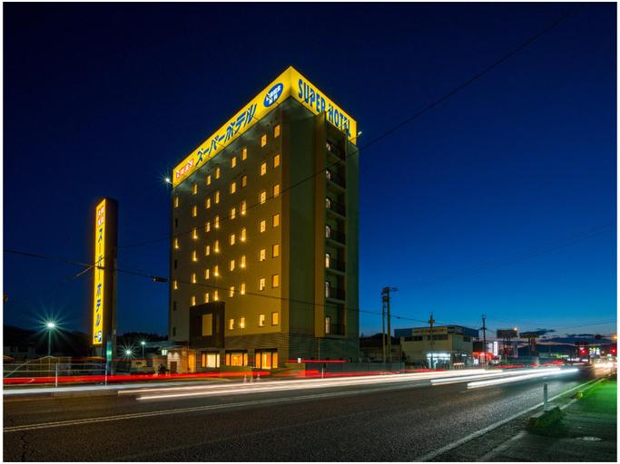 Super Hotel Fukushima Iwaki, Iwaki