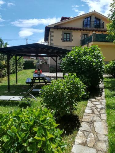 Holiday home Barrio Viallan, Cantabria