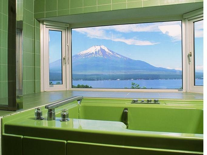 Pension Mont et Lac, Yamanakako