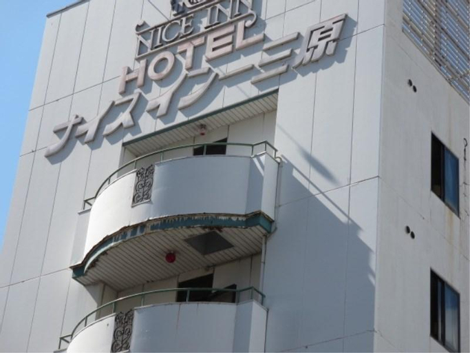 Business Hotel Nice-inn Mihara, Mihara