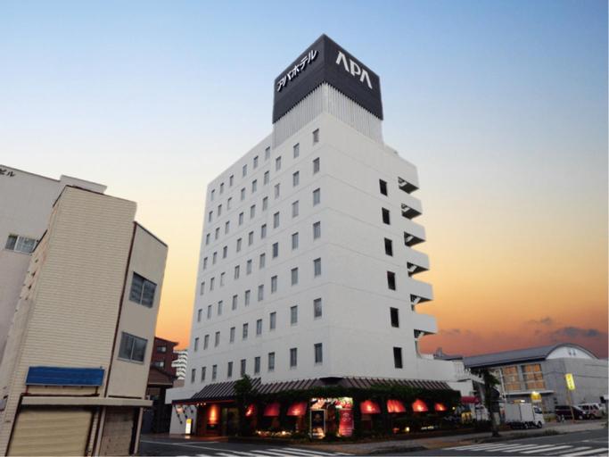 APA Hotel Hamamatsueki Minami, Hamamatsu