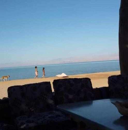 Reef Beach, Nuweiba'