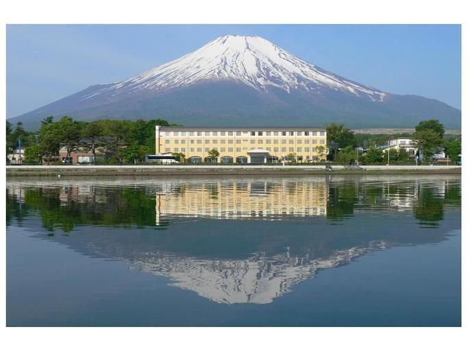 Fujimatsuzono Hotel, Yamanakako