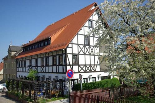 Hotel zur Post, Bautzen