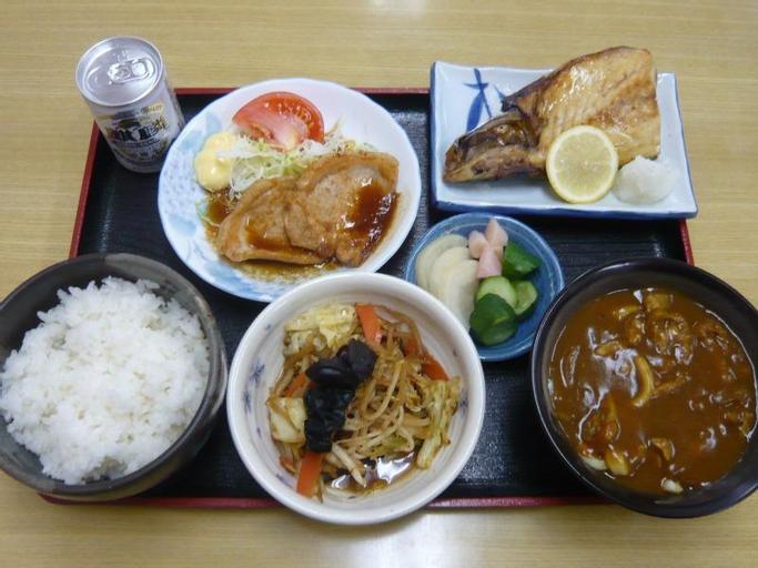 Inari Ryokan , Kawagoe