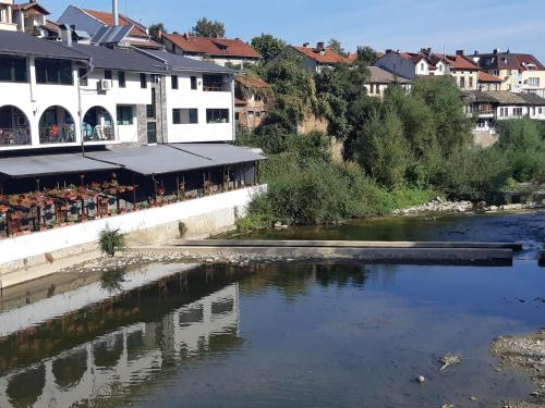 Boutique Hotel Three Times, Troyan