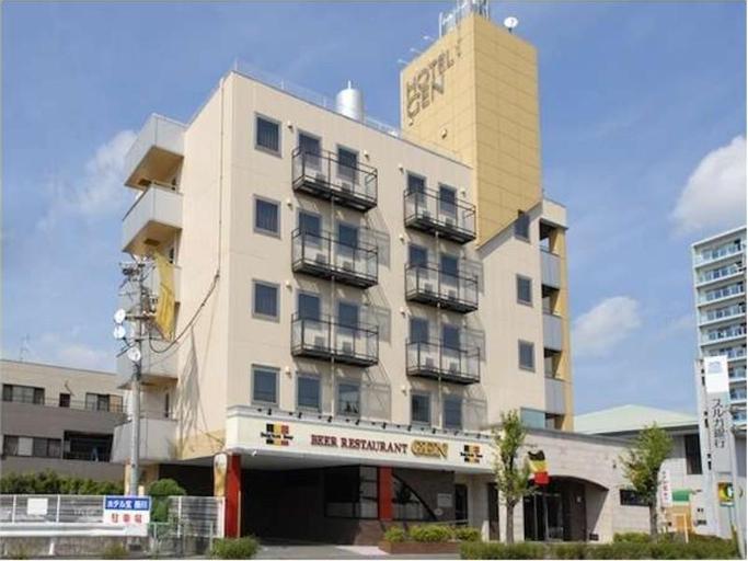 Hotel Gen Kakegawa, Kakegawa