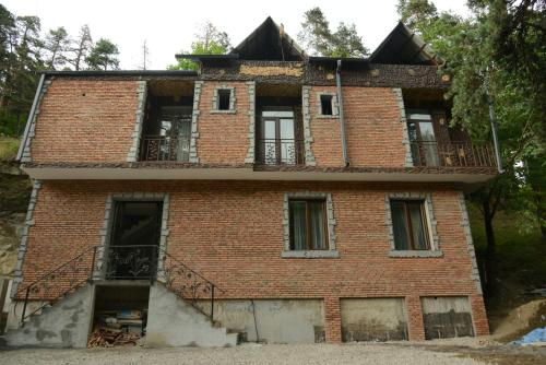 NEW HOUSE, Adigeni