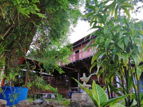 Hotel Brisas de Santa Lucia-Calle Principal Santa Lucia, Santa Lucía