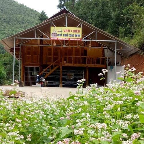Van Chien Homestay', Đồng Văn