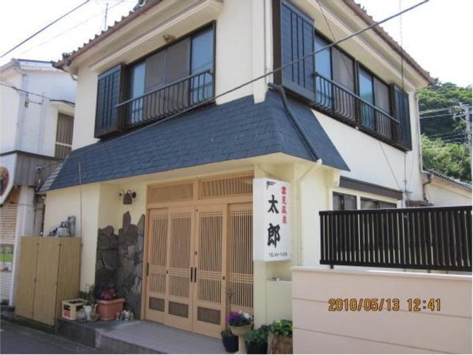 Ryoshi no Onsenyado Taro, Matsuzaki