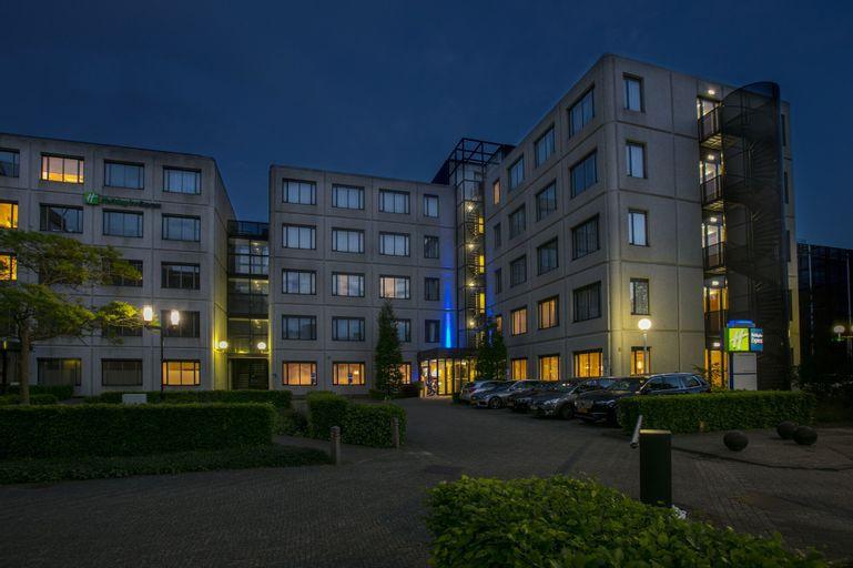 Holiday Inn Express Amsterdam - Schiphol, Haarlemmermeer