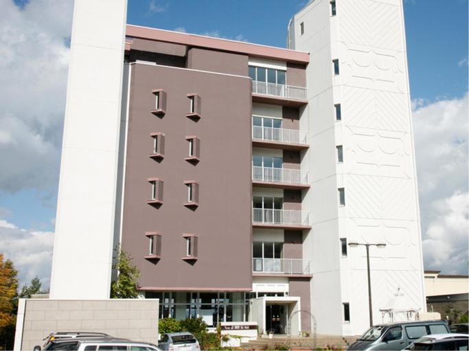 Daiwa Ryokan Annex, Tōyako