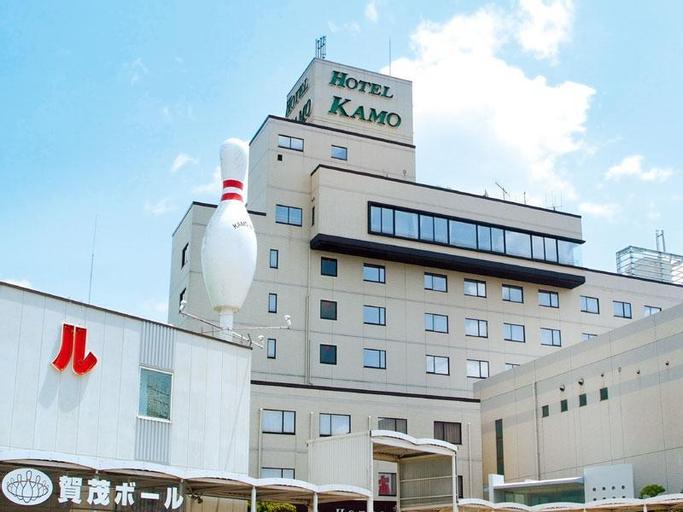 HOTEL KAMO, Higashihiroshima