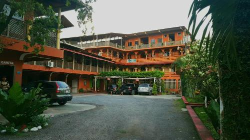 Hotel Matias de Galvez, Puerto Barrios