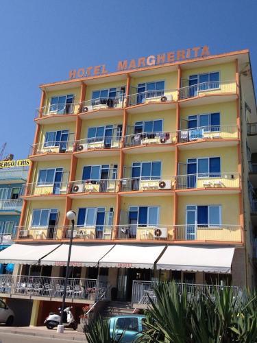 HOTEL MARGHERITA, Venezia