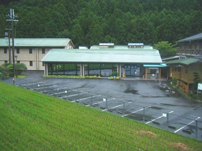 Takata Green Land Kumotori Onsen, Shingū