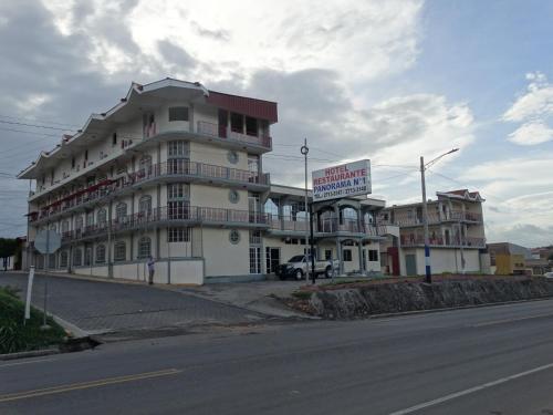 Hotel y Restaurante Panorama, Estelí