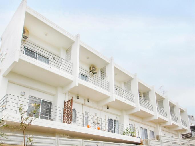 Family Villa Trade Wind, Motobu
