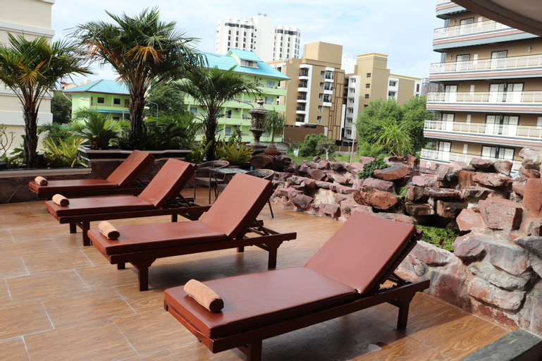 KTK Royal Residence, Pattaya