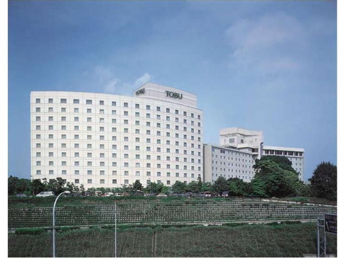 Narita Tobu Hotel Airport, Narita