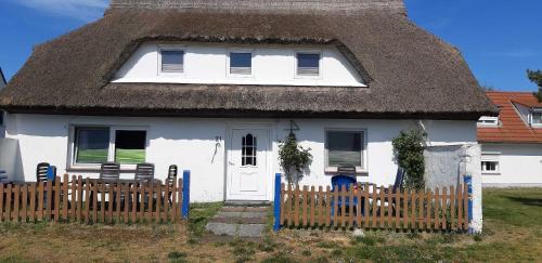 Ferienwohnungen Plogshagen_Hiddens, Vorpommern-Rügen