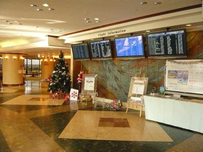 Toyoko Inn Narita Airport, Narita