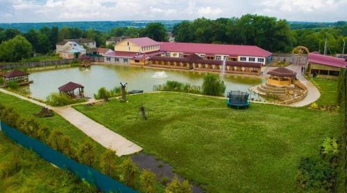 Zolotaya Rybka Resort, Zadonskiy rayon