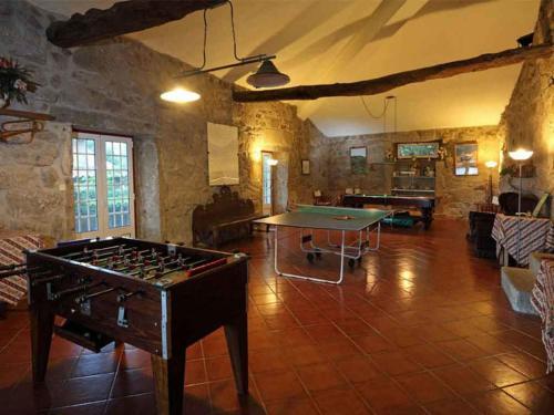 Encantadora casa com piscina nos arredores de Braga, Braga