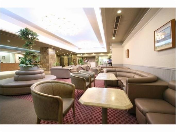 Hotel Crown Hills Takefu (BBH Hotel Group), Echizen City
