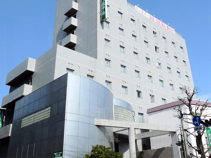 Minami Fukuoka Green Hotel, Ōnojō