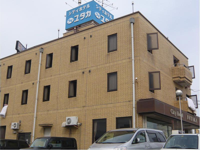 City Hotel Yutaka, Izumisano