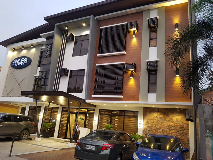 Andeo Suites, Angeles City