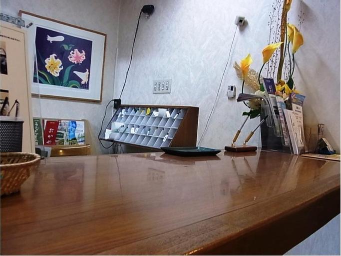 Business Hotel Minatoya, Okaya