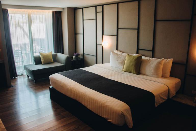 Page 10 Hotel, Pattaya