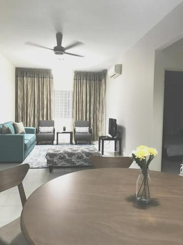 lisha homestay, Kuala Lumpur