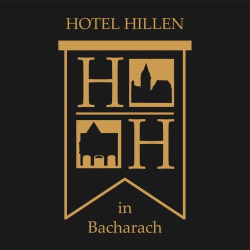 Haus Hillen, Mainz-Bingen