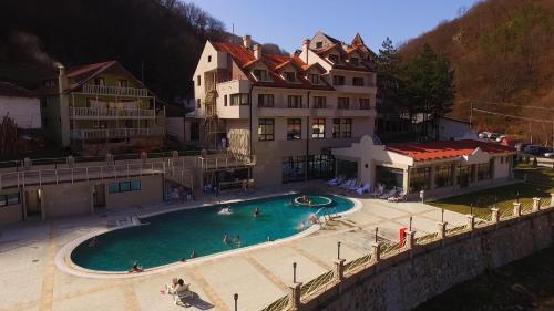 Hotel Kopaonik Lukovska Banja, Kuršumlija