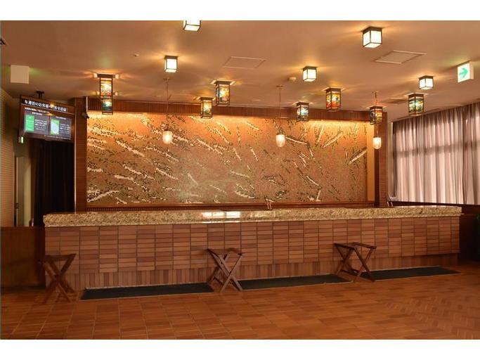 Dormy Inn Premium Otaru Natural Hot Spring, Otaru