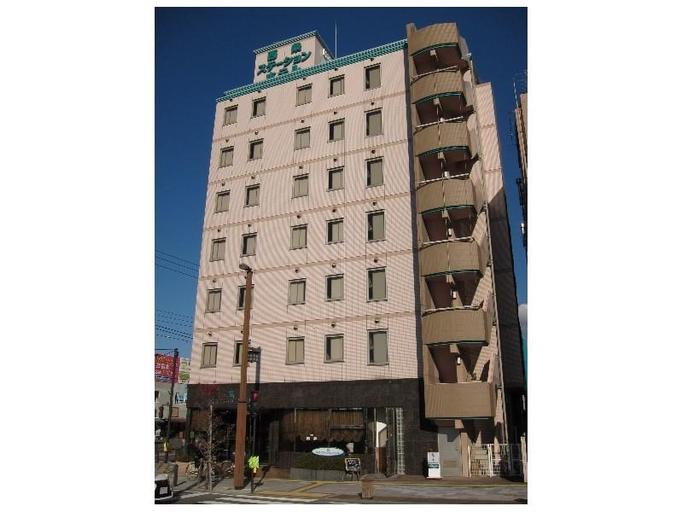 Saijo Station Hotel, Saijō