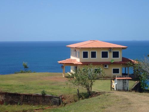 Playa Plaza Island Home, Montijo