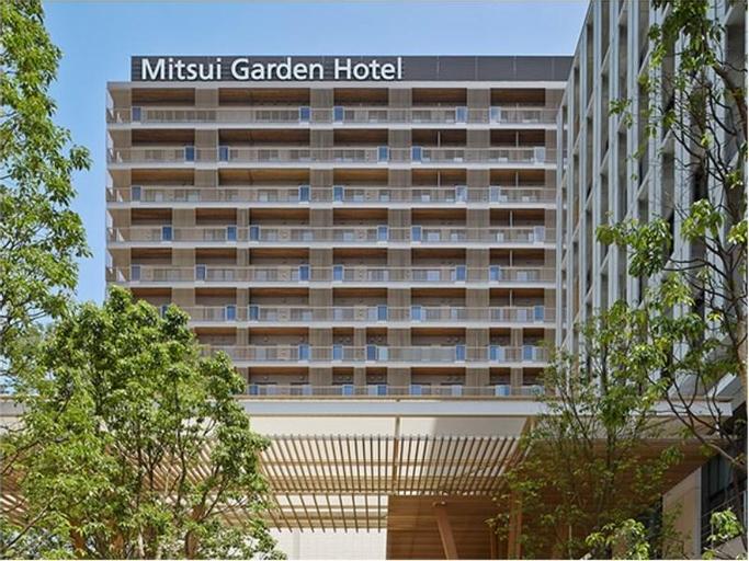 Mitsui Garden Hotel Kashiwa-no-Ha, Kashiwa
