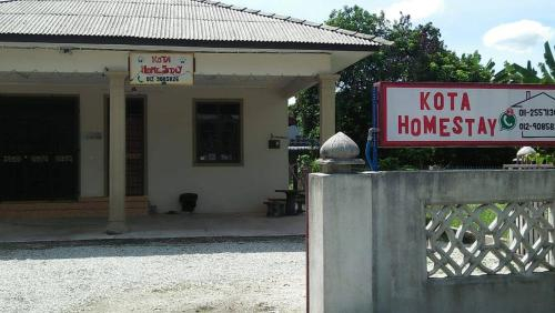 Kota Guest House, Kota Bharu